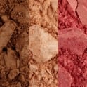 Sleek Make Up Face Form Contouring And Blush Palette - Light