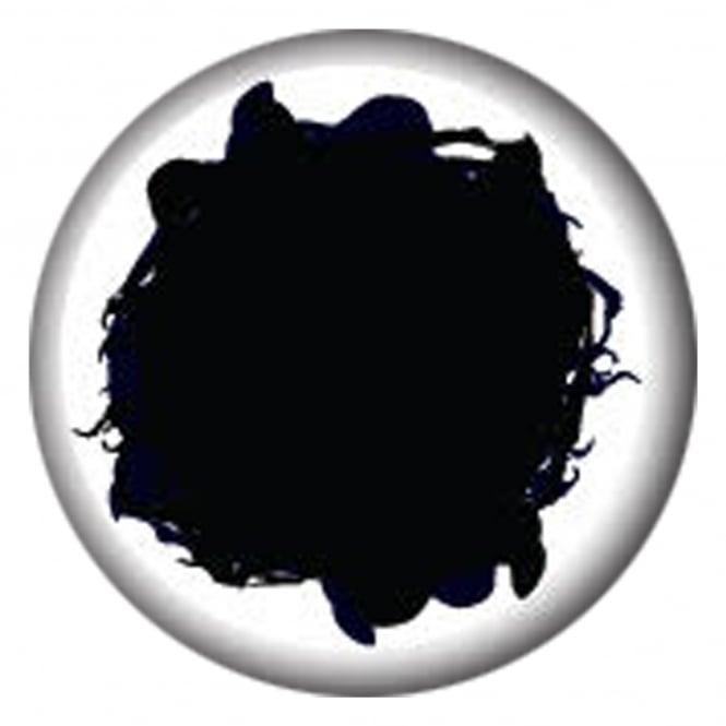 Mesmereyez Xtreme Fancy Dress Halloween Contact Lenses - Corruption (Usage:1,3,12 Months - 1 Pair)