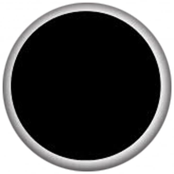 Mesmereyez Xtreme Fancy Dress New One Day Halloween Contact Lenses - Mini Sclera Black (1 Pair)
