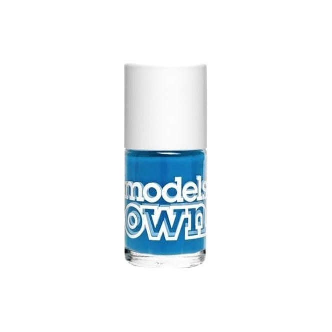Models Own Festival Nail Polish Collection 2015 - Blue Skies (NP 254)