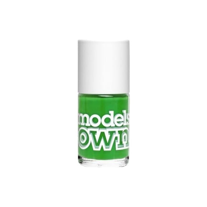 Models Own Festival Nail Polish Collection 2015 - Green Fields (NP 253)