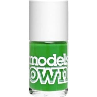 Festival Nail Polish Collection 2015 - Green Fields (NP 253)