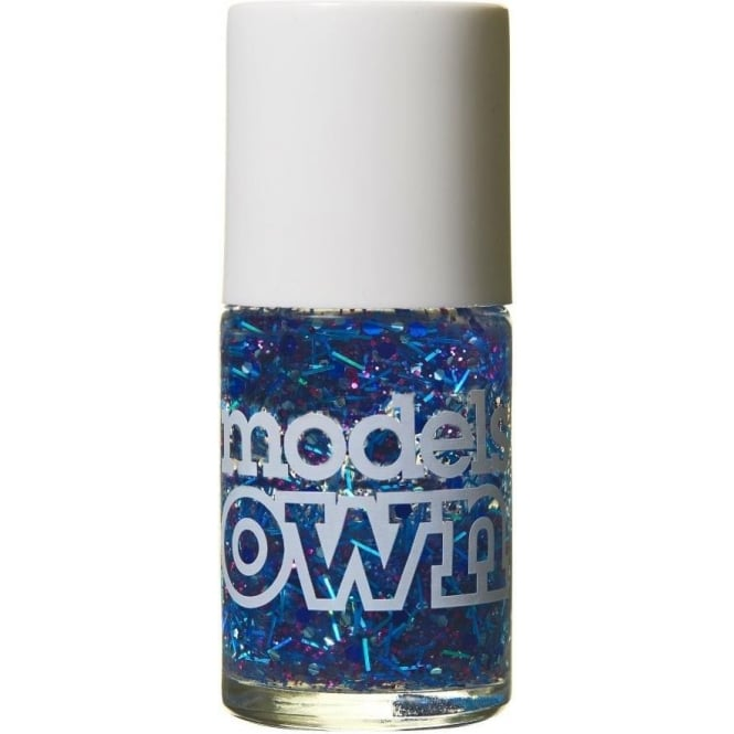 Models Own Fireworks Nail Polish Collection - Banger 14mL