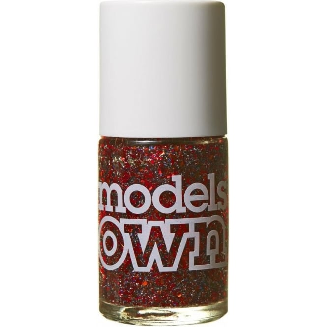 Models Own Fireworks Nail Polish Collection - Rocket 14mL