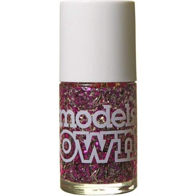 Models Own Fireworks Nail Polish Collection - Roman Candle 14mL