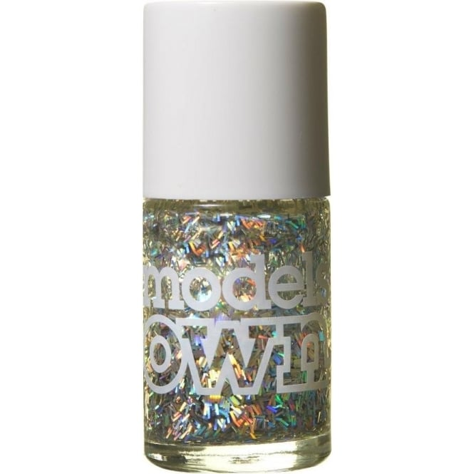 Models Own Fireworks Nail Polish Collection - Sparkler 14mL