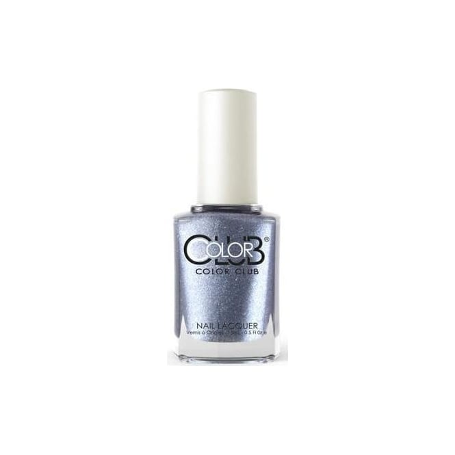 Color Club FrostBite 2015 Holiday Nail Polish Collection - Im Gonna Luge It 15ml (1090)