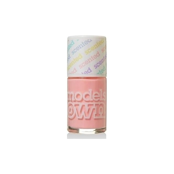 Models Own Fruit Pastel Nail Polish Collection - Strawberry Tart