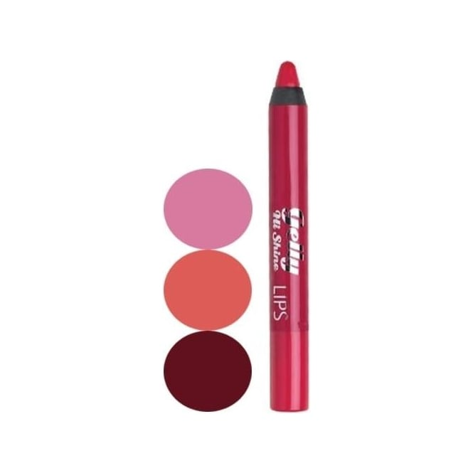 Barry M Gelly Hi-Shine Lips Lip Crayon