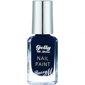 Gelly Nail Polish Collection - Black Grape 10ml (GNP41)