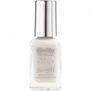 Gelly Nail Polish Collection - Coconut 10ml (GNP28)