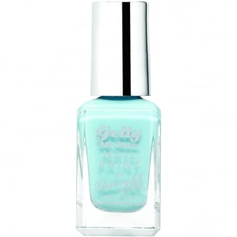 Gelly Nail Polish Collection - Sky Blue 10ml (GNP37)