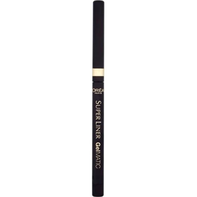 L'Oreal Gelmatic Super Liner Waterproof Eyeliner