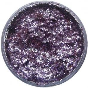 Glitter Gel - Lavender 12ml