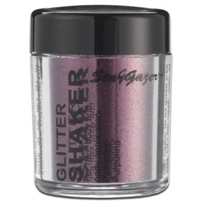 Glitter Shaker - Garnet 5g (For Hair, Body and Party)