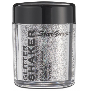 Glitter Shaker Holo - Hologram 5g (For Hair, Body and Party)