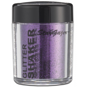 Glitter Shaker - Lilac 5g (For Hair, Body and Party)