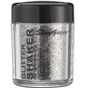 Glitter Shaker - Multi 5g (For Hair, Body and Party)