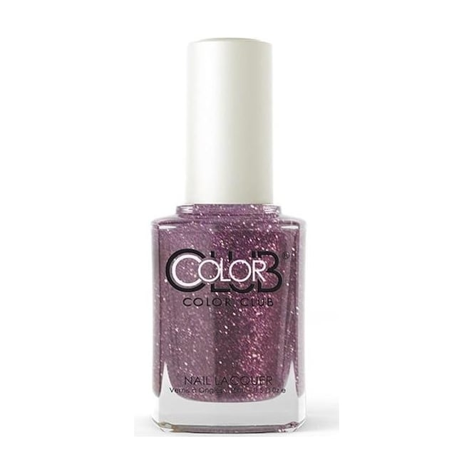 Color Club Glitter Vixen Nail Polish Collection - Tru Passion (848) 15mL