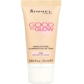 Good To Glow - 001 - Notting Hill Glow 25ml