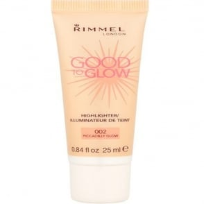 Good To Glow - 002 - Piccadilly Glow 25ml