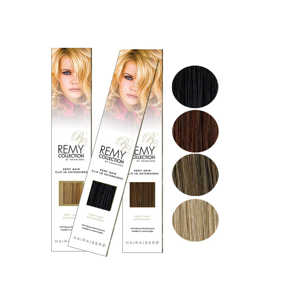 Youtube Remy Hair Extensions 9