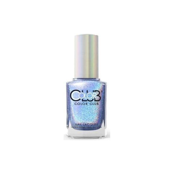 Color Club Halo Hues 2015 Nail Polish Collection - Crystal Baller 15mL (1094)