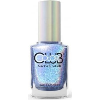 Halo Hues 2015 Nail Polish Collection - Crystal Baller 15mL (1094)