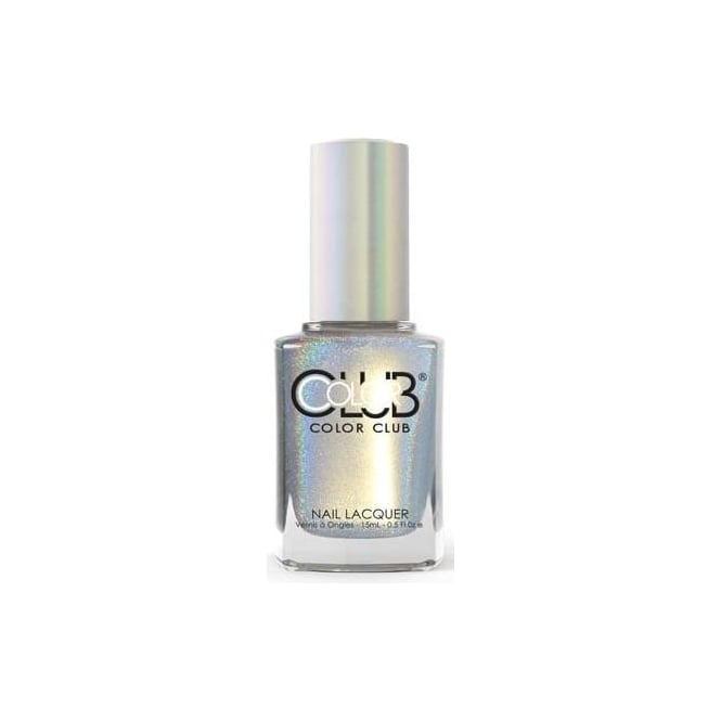 Color Club Halo Hues 2015 Nail Polish Collection - Fingers Crossed 15mL (1097)