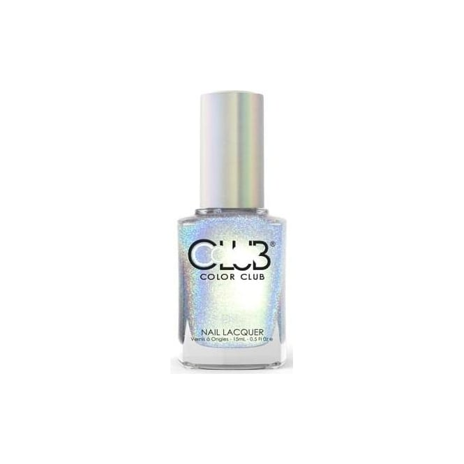 Color Club Halo Hues 2015 Nail Polish Collection - Just my Luck 15mL (1095)