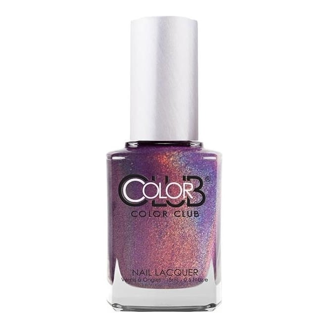Color Club Halo Hues Nail Polish Collection - Eternal Beauty 15mL (999)