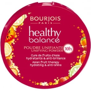Healthy Balance Unifying Powder - Light Bronze 56