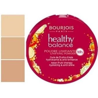 Healthy Balance Unifying Powder