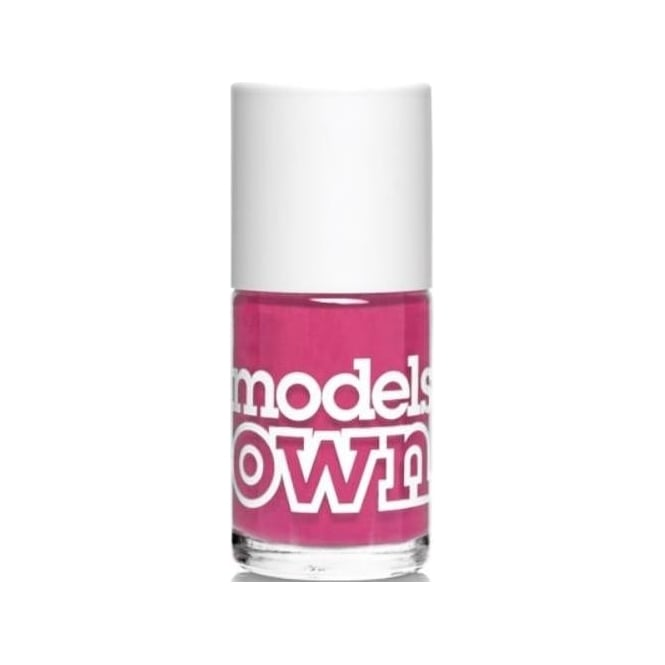 Models Own HyperGel 2014 Nail Polish Collection - Cerise Shine 14ml