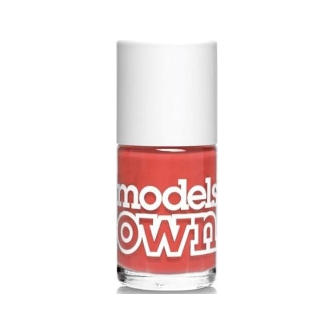 Models Own HyperGel 2014 Nail Polish Collection - Coral Glaze 14ml