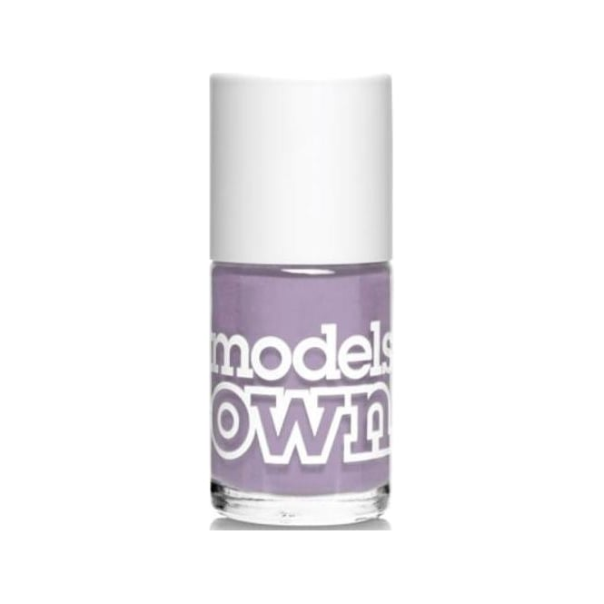 Models Own HyperGel 2014 Nail Polish Collection - Lilac Sheen 14ml