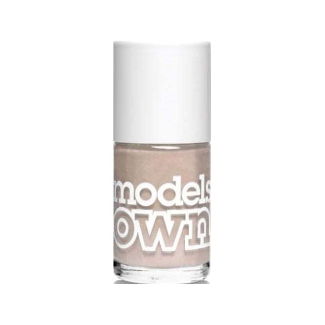 Models Own HyperGel 2014 Nail Polish Collection - Naked Glow 14ml