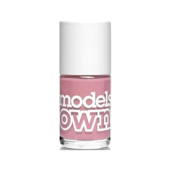 Models Own HyperGel 2014 Nail Polish Collection - Pink Veneer 14ml