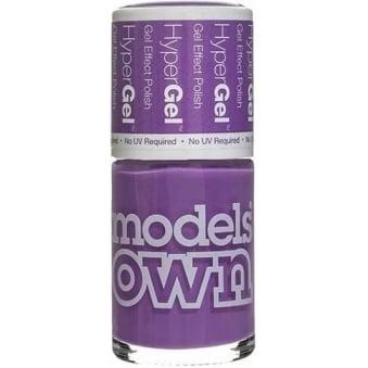 HyperGel 2014 Nail Polish Collection - Purple Glare 14ml
