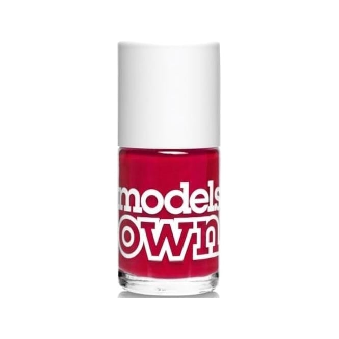 Models Own HyperGel 2014 Nail Polish Collection - Red Lustre 14ml
