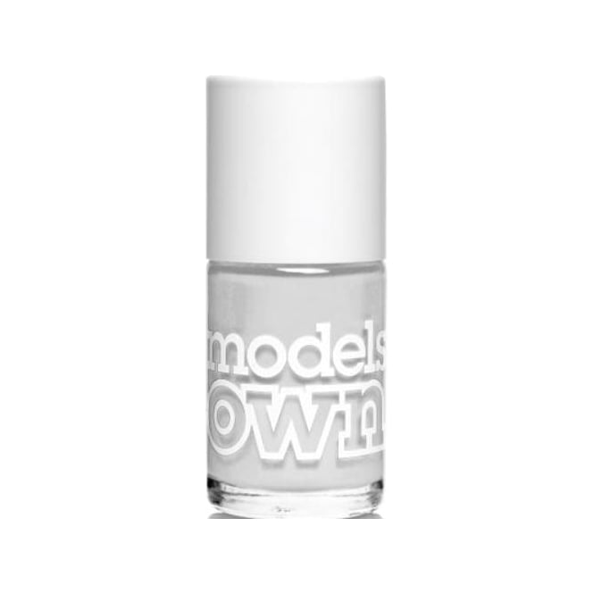 Models Own HyperGel 2014 Nail Polish Collection - White Light 14ml