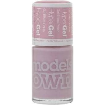 HyperGel 2015 Gel Effect Nail Polish - Paradise Pink 14mL