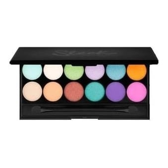 i-Divine Mineral Based Snapshots Eye Shadow Palette