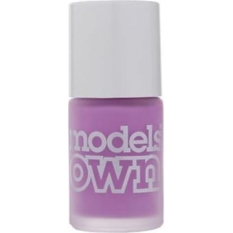 Icing Nail Polish Collection - Lilac Icing 14mL