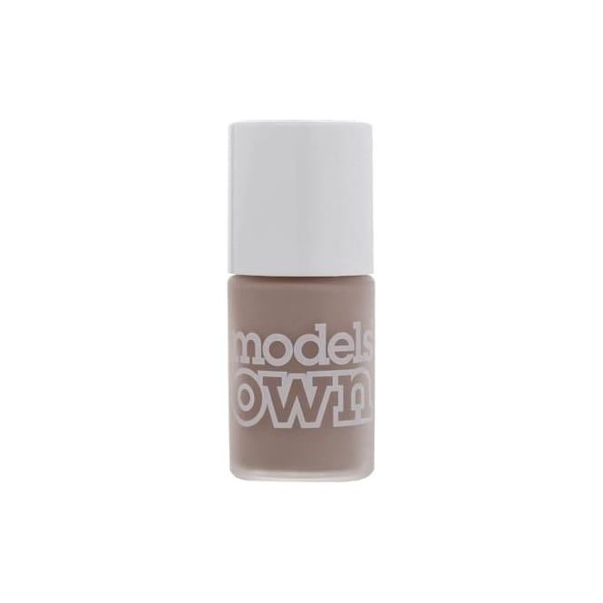 Models Own Icing Nail Polish Collection - Nude Icing 14mL