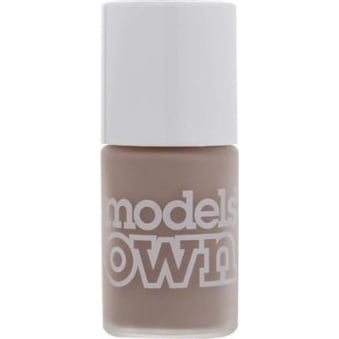 Icing Nail Polish Collection - Nude Icing 14mL