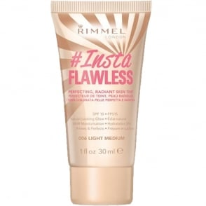 Insta Flawless - SPF 15 - 006 - Light Medium 30ml