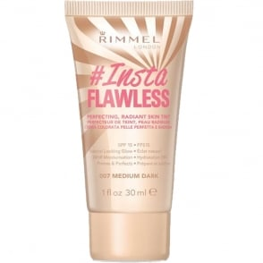 Insta Flawless - SPF 15 - 007 - Medium Dark 30ml