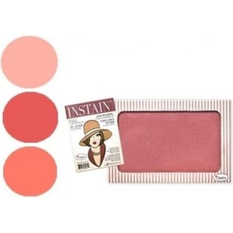 Instain Long Wearing Staining Powder Blush