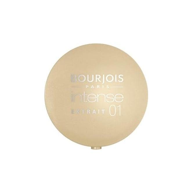 Bourjois Intense Eyeshadow 01